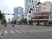 bán nhà mặt tiền đường trường sơn khu sân bay phường 2 quận tân bình