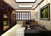 Cho thuê căn hộ chung cư 10A Trần Nhật Duật :70m2-2PN-Nội thất đẹp Gía :14trth Lh: 0931827928