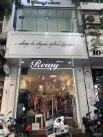 Cho thuê cửa hàng mặt phố vị trí cực đẹp phố Lê Đại Hành Diện tích 80m2 , mặt tiền 4,5m LH: 0376078239