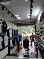 Cho thuê cửa hàng mặt phố Đội Cấn 58m2, mt3m, giá 17trthángLH: 0948 990 168 MrDuy