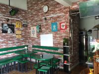 CẦN SANG LẠI MẶT BẰNG QUÁN CAFE ĐANG KINH DOANH TỐT, 1 TRỆT 1 LẦU, VỪA Ở VỪA KINH DOANH, 90 TRIỆU LH: 0909527795