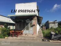 Kẹt tiền bán gấp dãy trọ KDC Tân Đức - Đức Hòa, 5 phòng, giá 1ty6 thương lượng, LH 090 896 04 79