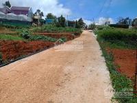 Bán đất xây dựng, bằng phẳng, view nhà lồng cực đẹp đường Trịnh Hoài Đức - Đà Lạt LH: 0947981166
