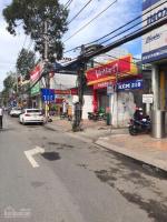 Nhà góc 2 mặt tiền 280m2 đường 3 tháng 2 Hưng Lợi Ninh Kiều Cần Thơ LH: 0907999698