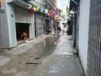 Bán nhà 3 tầng phố Nguyễn Tường Loan giá ô tô đỗ tận cửa giá 2,1 tỷ LH: 0899311919