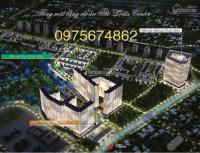 Cơ hội đầu tư sinh lời lớn căn hộ văn phòng Officetel Lotus Center Tây Hồ chỉ 200tr LH 0975674862