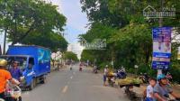 Bán Lô đất mặt tiền Nguyễn Thị Tồn thuận tiện kinh doanh buôn bán giá rẻ nhất khu vực 0901 094 789