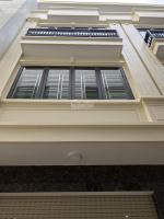 Bán gấp căn nhà 52 m2 4 tầng 2 mặt tiền oto vào nhà tại Ngô Gia Tự thiết kế y như hình nhà đang vào LH: 0936775399