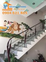 Bán nhà 2,5 tầng 40m2 tại An Trì, Hùng Vương, Hồng Bàng, Hải Phòng LH: 0904621885