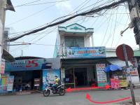 Bán nhà MT đường Trần Bình Trọng p An Phú q Ninh Kiều - TPCT LH: 0934387117