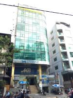 Cần bán gấp BILLDING MT Trần Quang Khải, PTân Định, Q1 DT: 8x40m hầm 7 lầu Gía: 90 tỷ LH: 0969999380