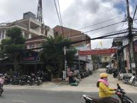 bán đất nhà hai mặt tiền đường bùi thị xuân phường 2 tp đà lạt