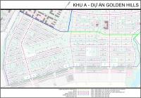 Bán đất Golden Hill giá rẻ Lk 0942992361 KÍ GỬI DỰ ÁN GOLDEN HILL