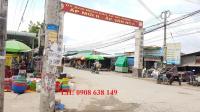 Nhượng gấp 530 đất thổ cư xã Mỹ Hạnh Nam, giá 750 triệu, sổ hồng riêng chính chủ, lh 0908638149
