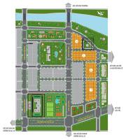 Chính chủ chuyển nhượng lô đất vị trí đẹp, giá tốt tại dự án Bảo Lộc Golden City LH: 0898319852