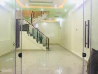 Bán nhà đẹp, xây mới đường Phạm Hữu Điều, Niệm Nghĩa, Lê Chân, Hải Phòng LH: 0971919888