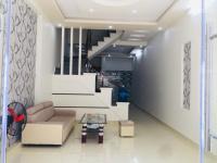 Bán nhà xây mới đường Văn Cao, Đằng Giang, Ngô Quyền, Hải Phòng LH: 0971919888