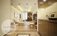 Tôi cho thuê chung cư Golden Place 3 ngủ 120 full đồ vào ở ngay 23 triệutháng LH: 0989534368