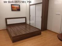 Gia chủ cho thuê căn hộ đồ cơ bản, chung cư Gelexia, 885 Tam Trinh, View đẹp LH: 0973981794