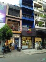 Cho thuê nhà MT Thạch Thị Thanh q1 4x16m 2L 60trtháng 0943 500 468