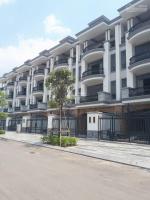 Cho thuê măt tiên Shophouse,dt:5x23m,trong khu Đô thi Van Phuc City, QL13, Thu Đưc LH: 0898536051