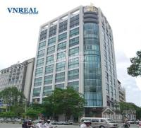 Cho Thuê Tòa Nhà Mặt Tiền 2A Nguyễn Thị Minh Khai, 13 x 20m, Hầm+9 Tầng 0943 500 468