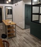 cho thuê căn hộ 2pn 1toilet ntcb chung cư vạn đô q4 tp hcm giá 10trtháng