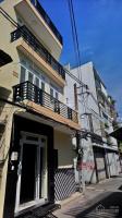 Bán nhà mới xây hẻm xe hơi quay đầu, Nguyễn Đình Khơi, P4, Q Tân Bình LH: 0934141479