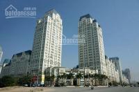 Bán căn hộ THE MANOR, Nguyễn Hữu Cảnh, p22, Bình Thạnh LH: 0934141479