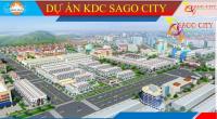 mở bán đợt đầu dự án đất nền sago city kim dinh cơ hội lớn cho các nhà đầu tư