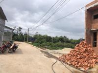 Bán 2 lô đất hẻm 434 Y Moan khu Thành Đồng 1, giá đầu tư 800tr bớt lộc LH: 0917547593