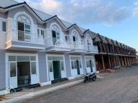 Bán nhà 1trệt 1 lầu giá rẻ, ưu tiên khách hàng chưa có nhà Chỉ 240 triệu sở hữu ngay Sổ đỏ riêng LH: 0911248492