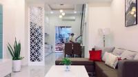Duy nhất 3 căn 1 trệt 1 lầu giá 600 triệucăn Ưu tiên khách hàng chưa đứng tên nhà LH0911 248 492