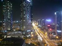 cho thuê căn hộ cccc vinhomes sky lake phạm hùng dt 108m2 3 ngủ đồ đẹp view keangnam
