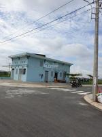 Cần bán gấp dãy phòng trọ 5 phòng đang cho thuê kín, ngay KCN, công nhân đông đúcLH:0937503882