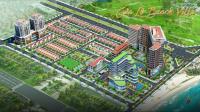 Mở bán đất nền biệt thự biển dự án Cửa Lò Beach Villa Nghệ An, sổ hồng SH lâu dài LH: 0901355884