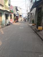 Đất trống hẻm 6m đường Nguyễn Phúc Chu, p15, Tân Bình, 4x14m, SHR, LH: 0969054983