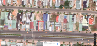 án gấp 2 lô mặt tiền đại lộ Hùng Vương TP Phan Thiết giá thấp nhất thị trường 15 Giá chỉ 20 tỷ LH: 0936996675