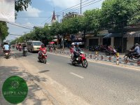 Cho thuê mặt bằng 3 mặt tiền Nguyễn Ái Quốc, Hố Nai cực hợp cho thương hiệu lớn-0976711267 Thư