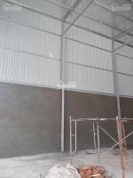 Tôi cần cho thuê kho - xưởng 85m14m, 7trtháng, mới xây, có văn phòng, đường Vườn Lài, PAPĐ LH: 0937646414