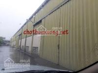 Cho thuê nhà xưởng tiêu chuẩn trong khu công nghiệp Tiên Sơn Bắc Ninh DT từ 6000m2 - 12000m2 LH: 0966398919