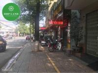 Cho thuê tầng trệt mặt tiền Trương Định đường 4 - 0949268682