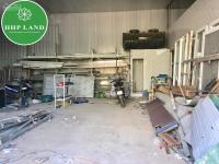 Cho thuê mặt bằng kinh doanh góc 2 mặt tiền đường Trần Công An, P Tân Phong - LH: 0949268682