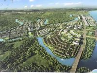 Chính chủ gửi bán nhà phố vườn 8x20 mặt đường 19m và biệt thự song lập 10x20 Aqua City LH: 0932629252