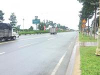 Bán lô đất mặt tiền đường Phạm Ngọc Thạch 10x32 tại Thủ Dầu Một, Bình Dương liên hệ 0982437467
