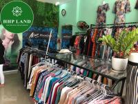 Sang nhượng mặt bằng shop không thời gian quản lý mặt tiền đường Huỳnh Văn Lũy - 0949268682