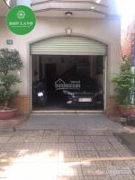 Cho thuê tầng trệt mặt tiền Trương Định đường 4 - 0949123123