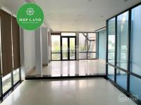 Cho THUÊ căn nhà mới xây góc 2 mặt tiền hướng bệnh viện ITO, nối ra đường Võ Thị Sáu - 0949123123