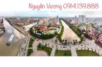 Siêu phẩm mặt phố đi bộ Thế Lữ 98m2 mặt tiền 8,1m, vị trí VIP LH 0914139888