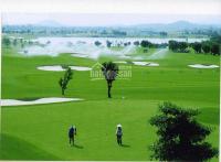 Bán đất trang trại ven Hồ Sân Golf Đồng Mô diện tích 12000m2 giá 3,8 tỷ Lh 0968928181